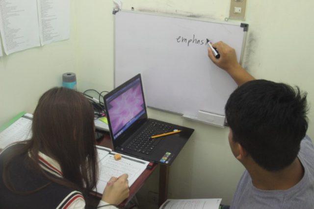 A&Jの授業