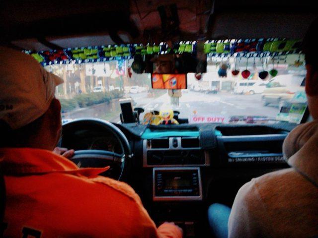 taxi-baguio