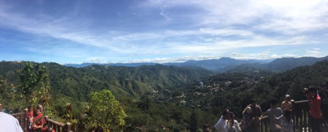 baguio-scenery