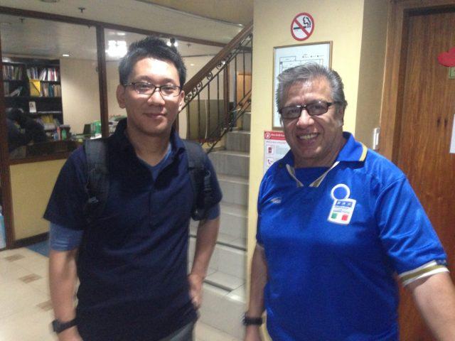 フィリピン留学体験